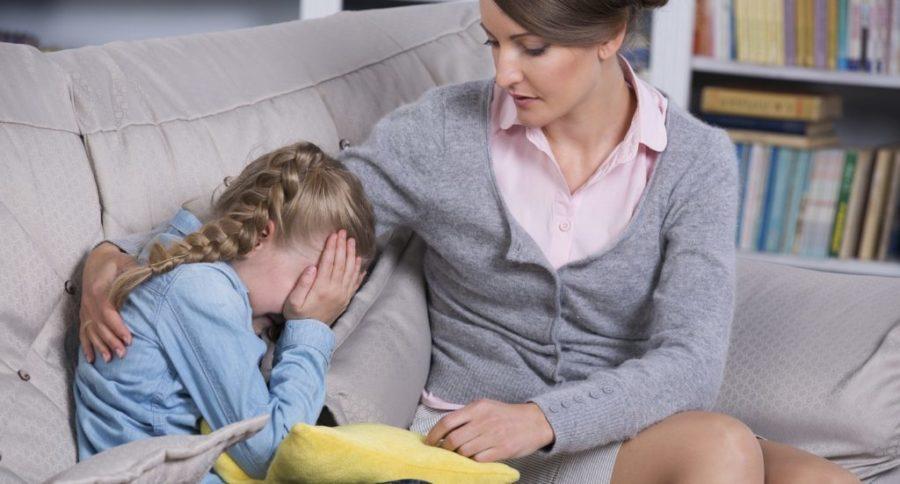 говорить с ребенком на равных