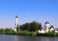 Церковь в Краснодарском крае