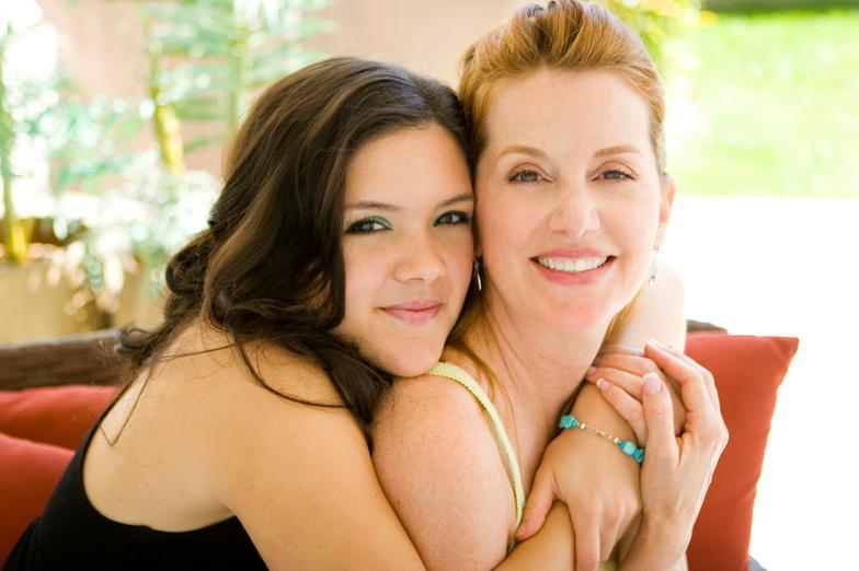 мама и дочь идиллия в отношениях