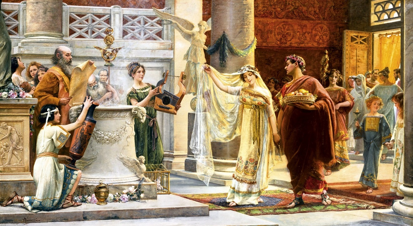 roman frescoes prove that original celebrants were indeed women His own story roman frescoes prove that original celebrants were indeed women this most famous author 1849 others merely reference it the website for people.
