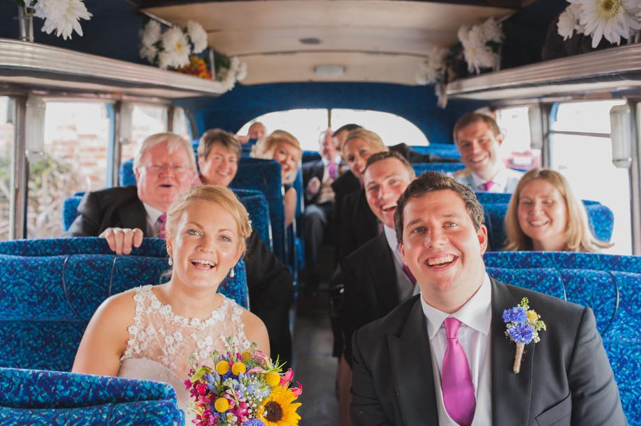 микроавтобусы для свадьбы
