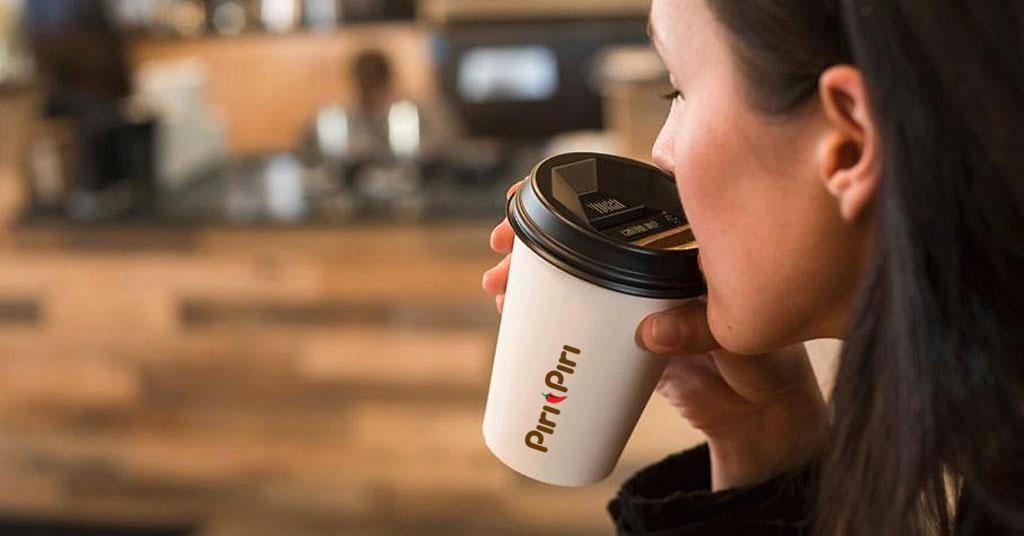 покупка кофе - как достигнутая цель