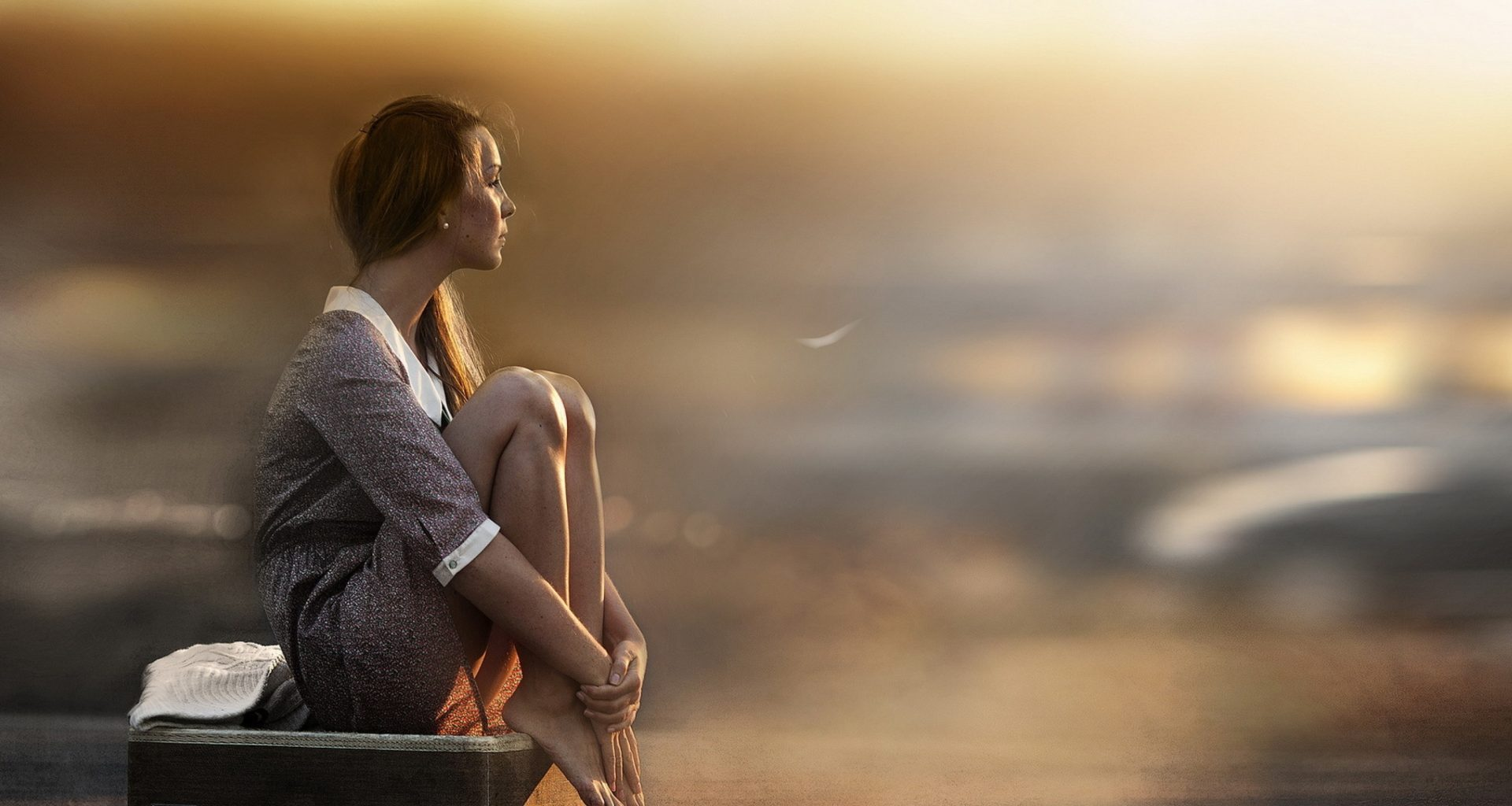 покой помогает понять желание