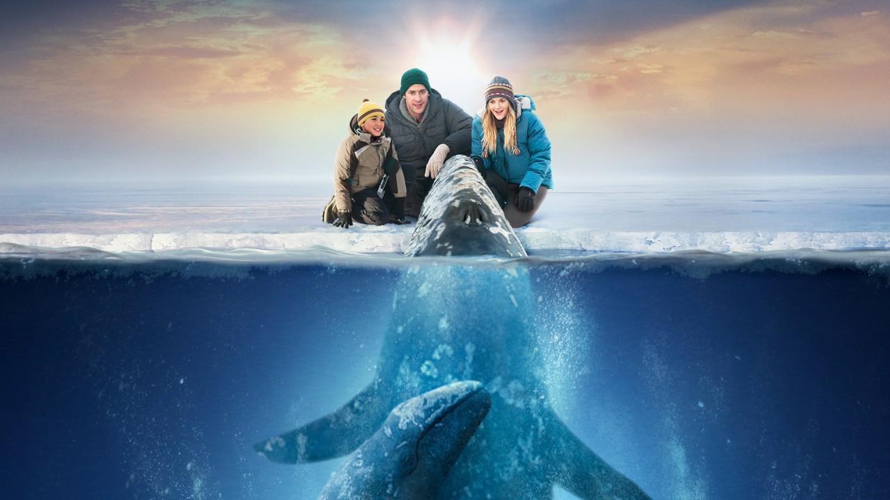 """Наладить взаимоотношения с ребёнком поможет фильм """"Все любят китов"""""""
