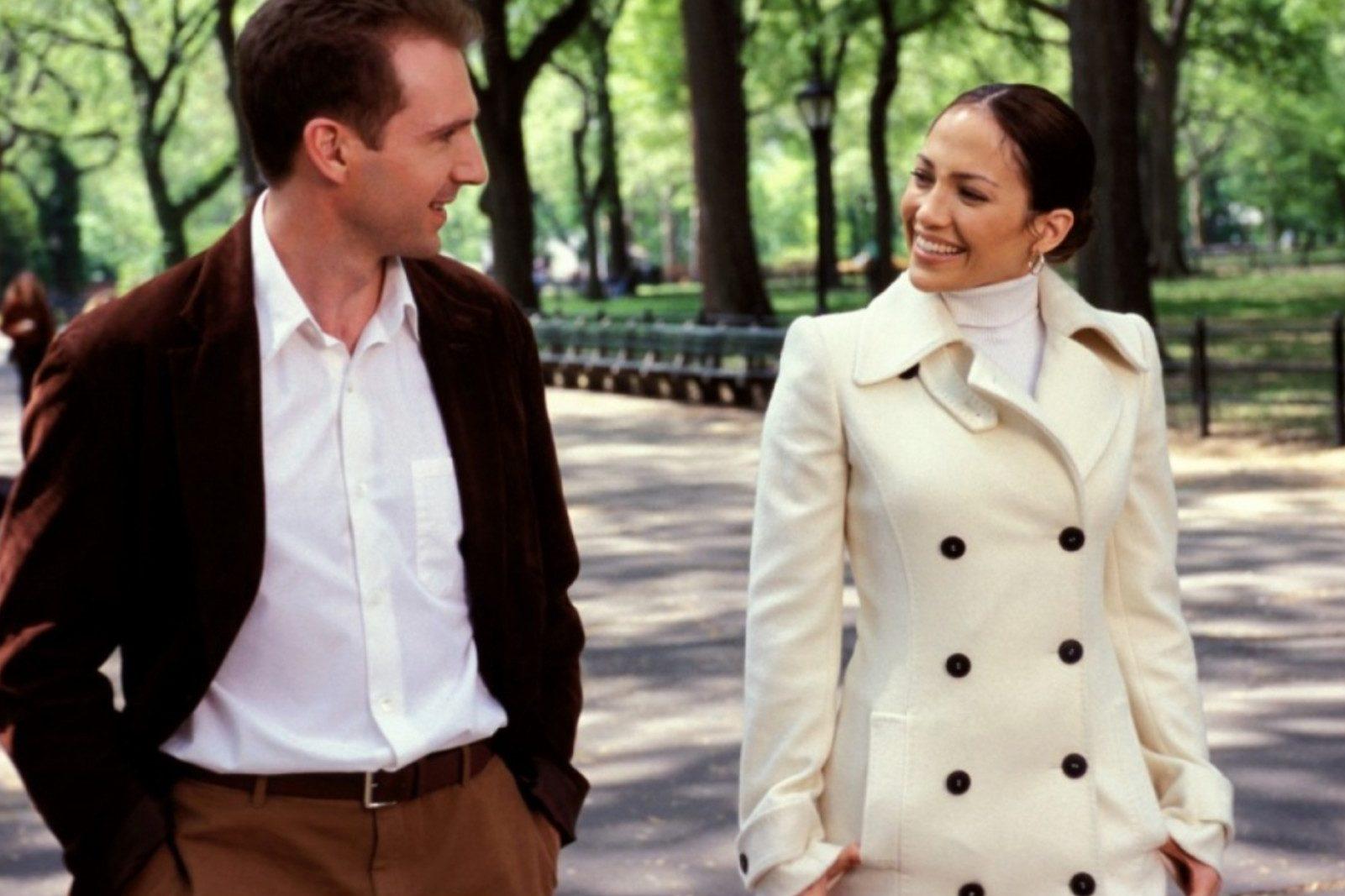 """Находясь в состоянии влюбленности, смотреть фильм """"Госпожа горничная"""""""