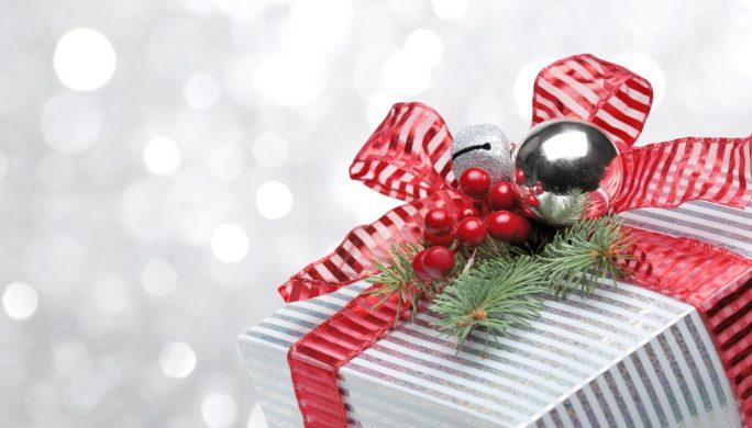 Выбираем подарок на Новый год