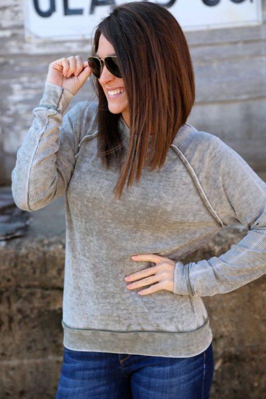 женская стрижка длинные волосы фото