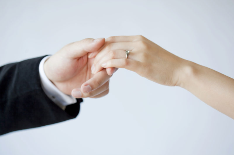 Существует формула расчета идеального возраста для брака