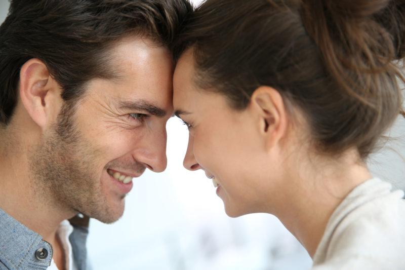 Когда мужчина и женщина идут «нога в ногу», желая одного, им проще понимать друг друга
