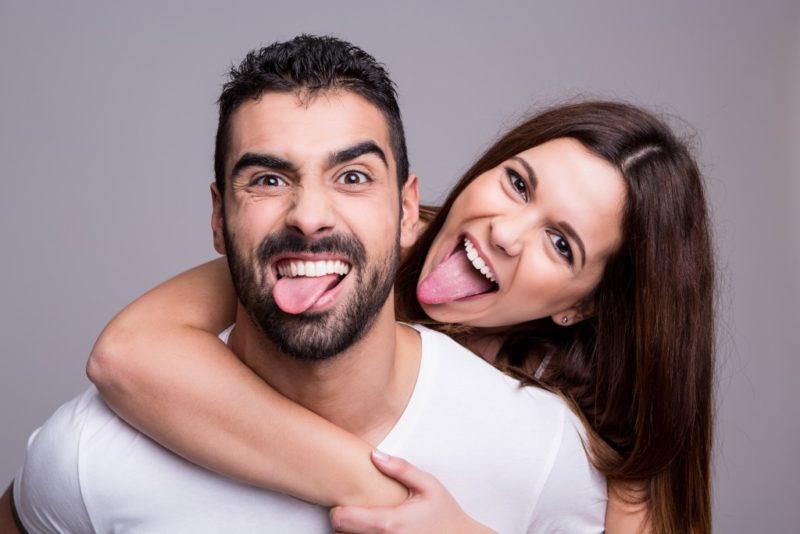 Если обратиться к статистике, то можно узнать, что средняя возрастная разница между партнёрами 3-5 лет