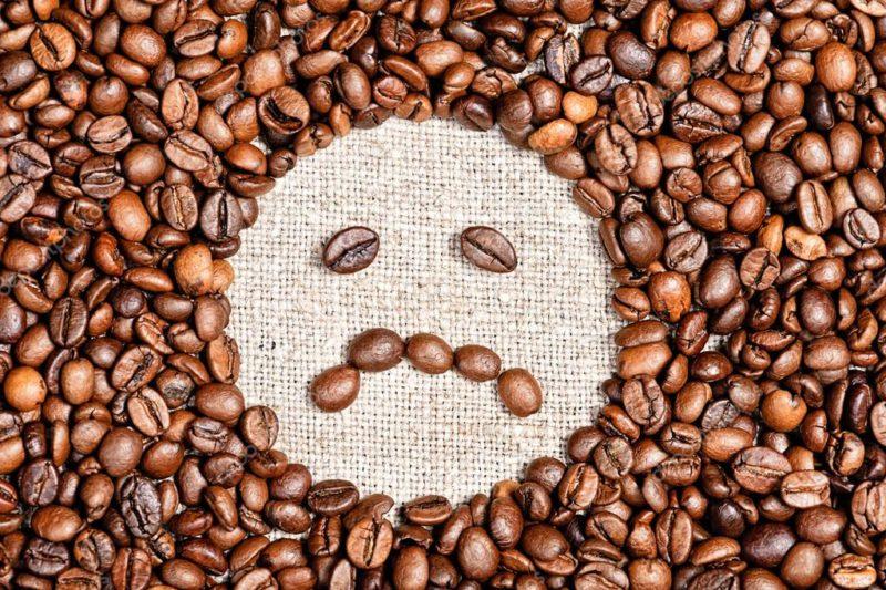 Способен ли кофе навредить