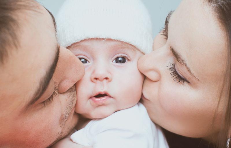 Для каждой семьи появление ребёнка самое важное и запоминающееся событие.