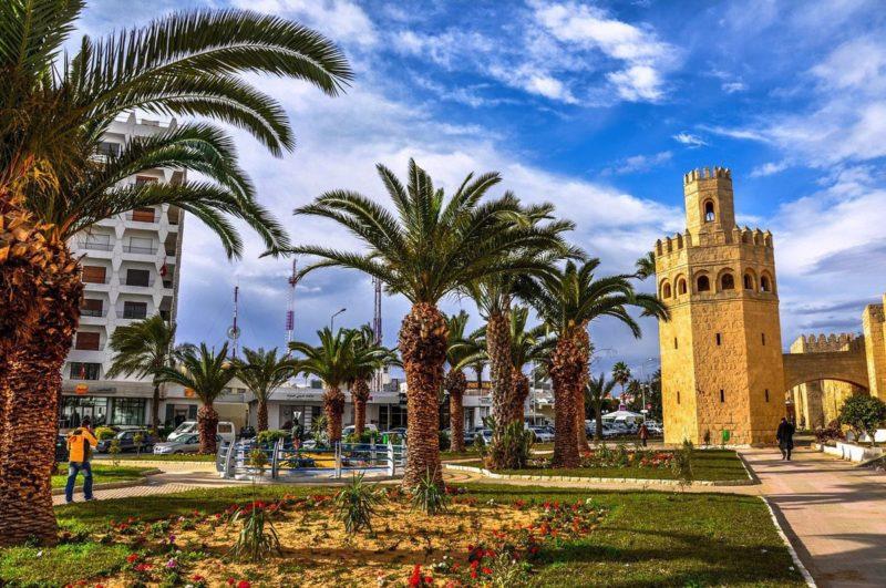Тунис – недорогой и приличный отдых