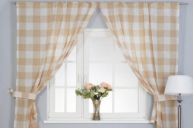 Сегодня шторы являются важным элементом практически каждого интерьера
