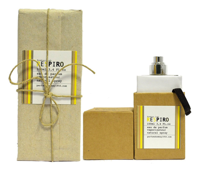 Parfums Bombay Respiro освежающий
