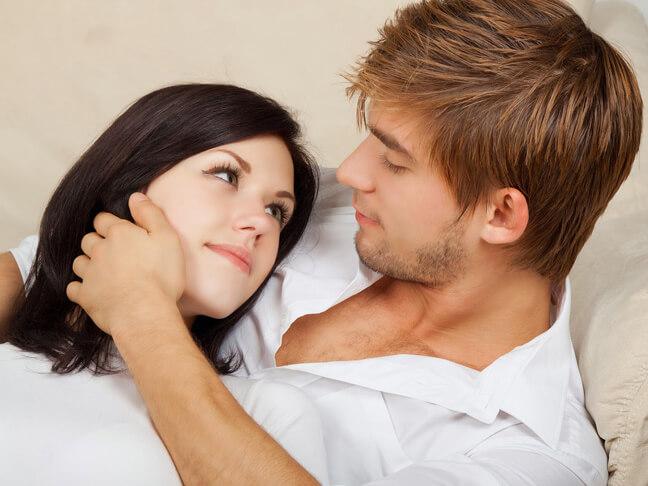 Очень важно женщине выстраивать доверительные отношения
