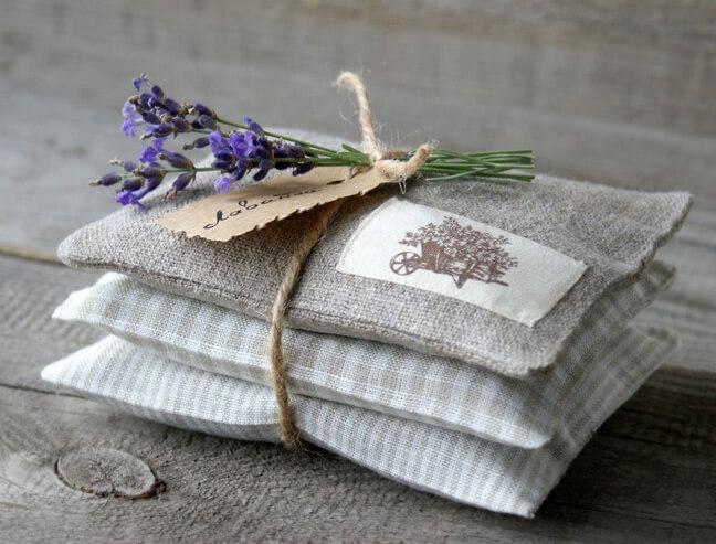 Наполните помещение ароматами свежести после уборки