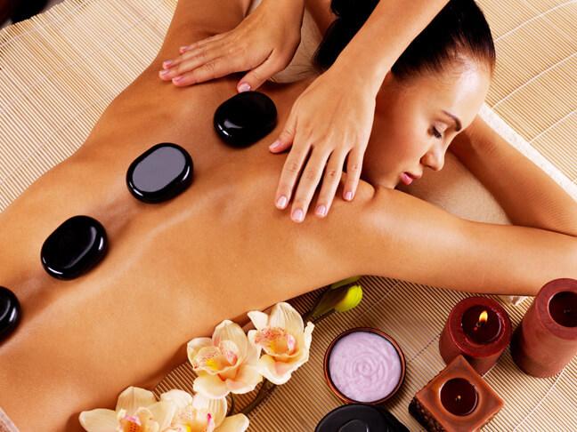 Поддержать красоту и здоровье можно с помощью SPA – терапии.