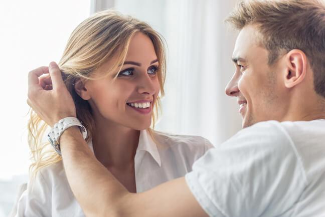 d отношениях продолжают работать такие вещи, как взаимовыручка