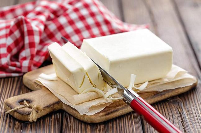 Масло очень питательное, быстро усваивается, даёт энергию