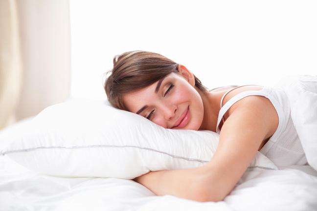 для сна лучше натуральные не синтетические ткани постельного белья