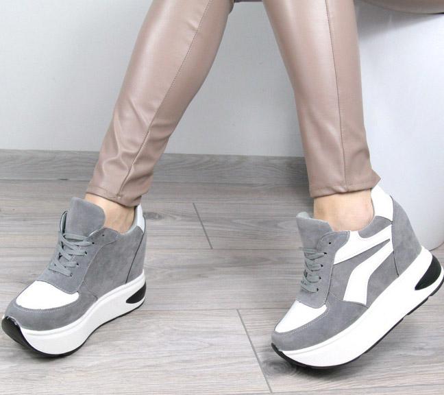 Виды трендовой обуви