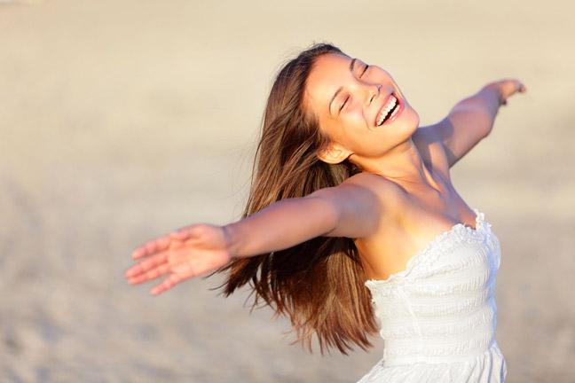 6 правил женского счастья