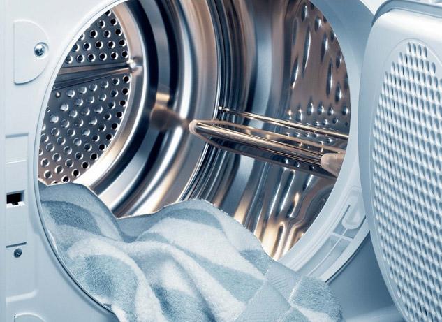 Чтобы стиральная машина служила долго, за ней нужен уход.