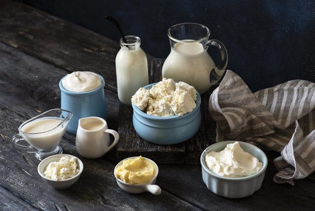 Молочный протеин ускоряет жировой метаболизм