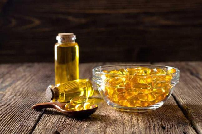 Кальциферол – солнечный витамин