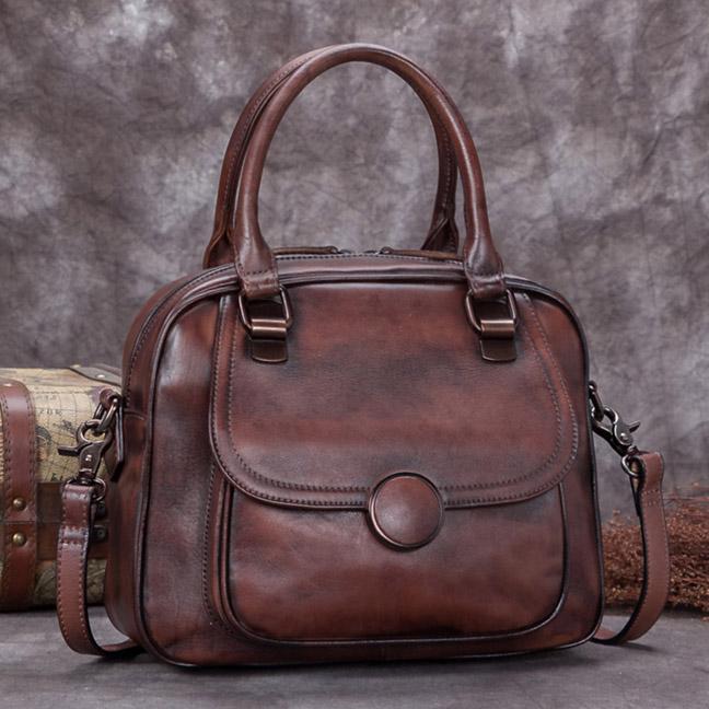 В мире сумок существует много моделей
