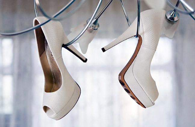 Хранение обуви. 10 лучших идей