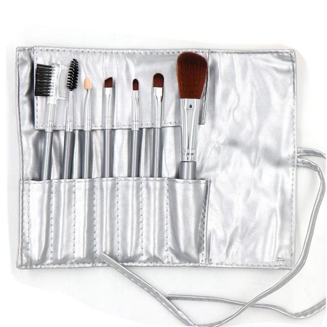 Чехол для хранения кистей для макияжа