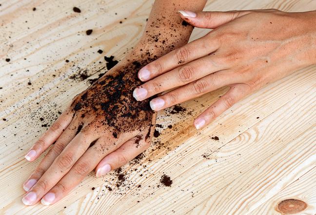 Правила применения кофе для тела и лица