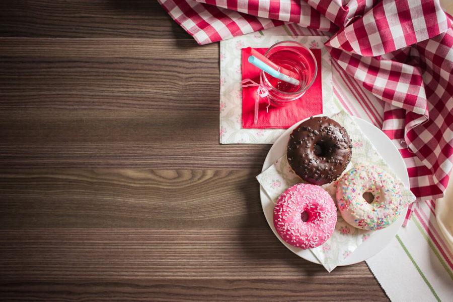 изменения в диете могут помочь сражаться с этим недугом независимо от веса тела.