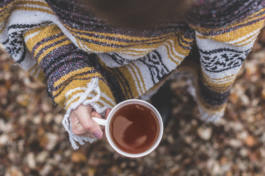советы для холодной погоды