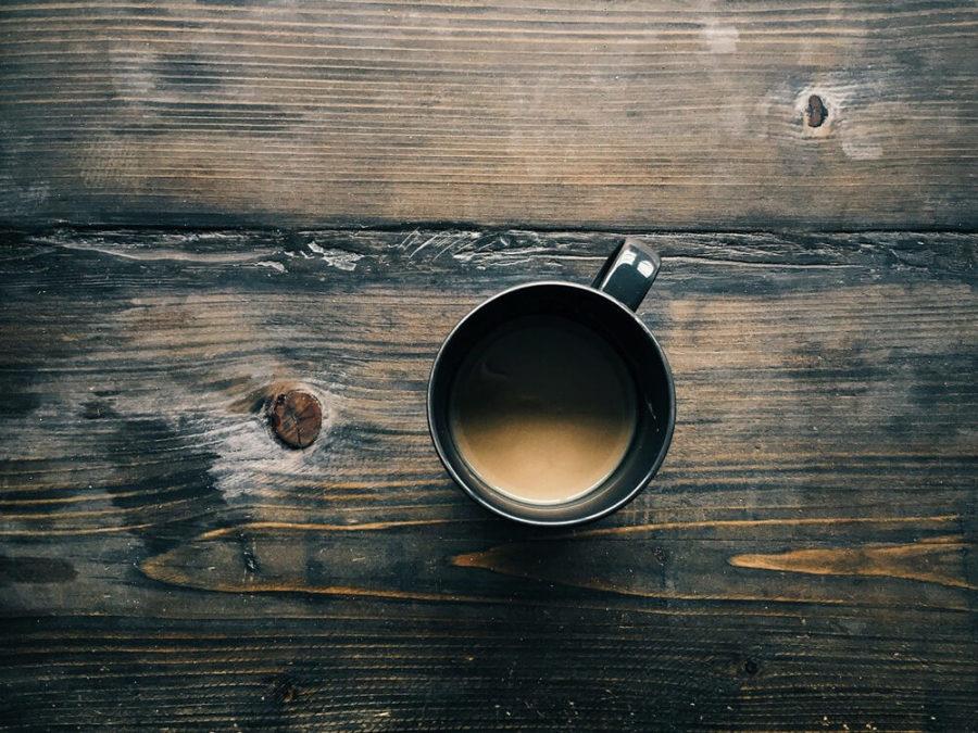 слишком большое количество кофеина