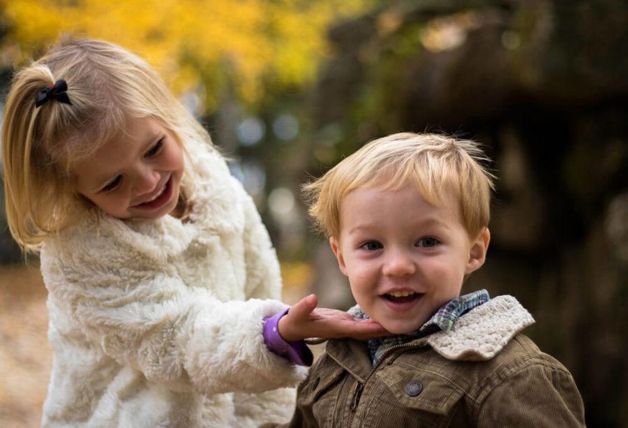 Ориентируйтесь на физическое и моральное состояние ребенка.