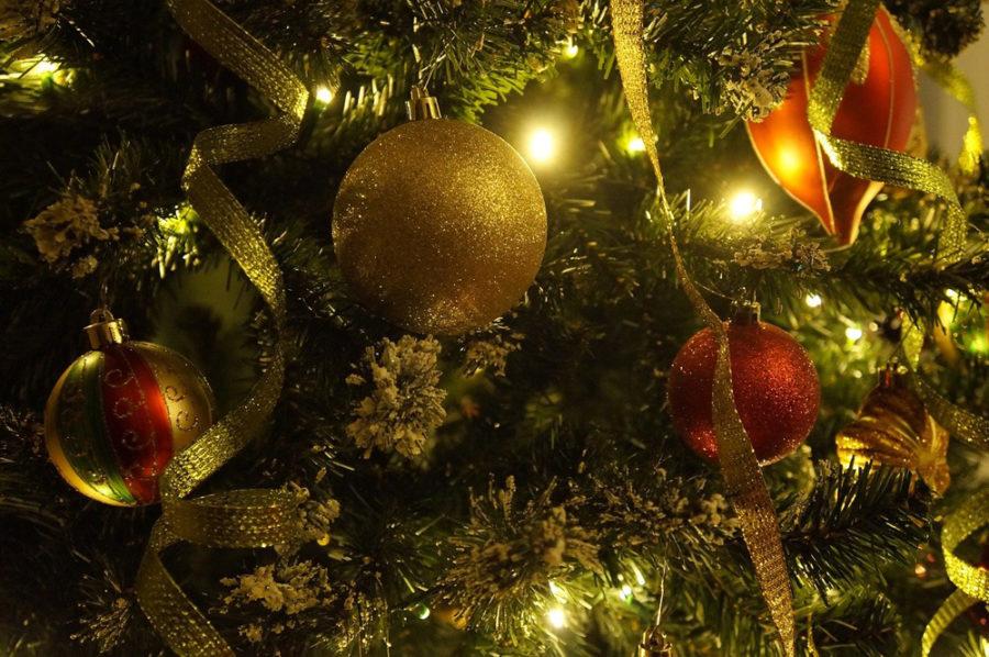 Cовсем скоро Новый год придёт в каждый дом.