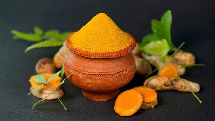Куркума широко применяется в кулинарии и косметологии.