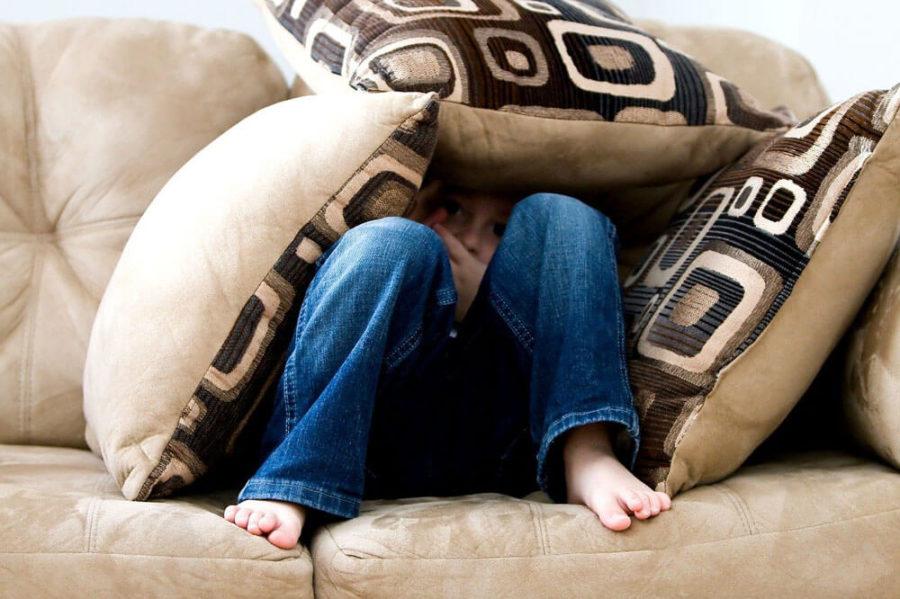 Отношения и мужской страх