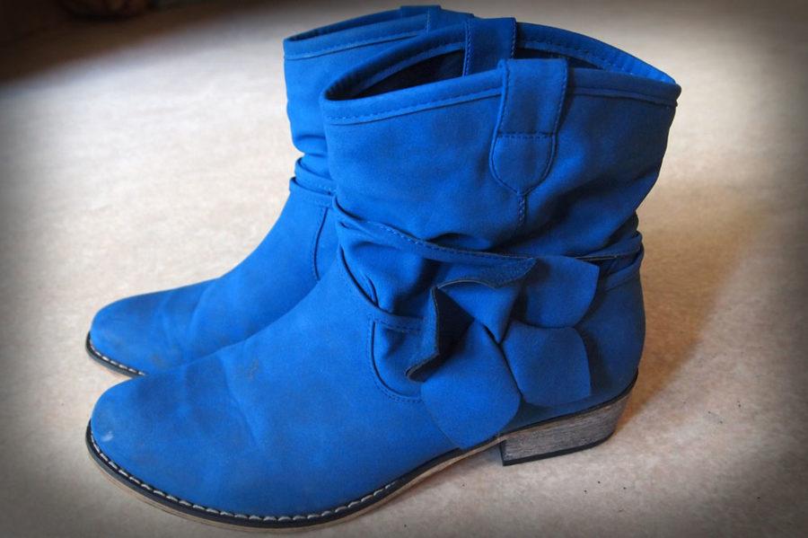 Как хранить теплую обувь